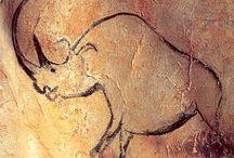 Cavemen times