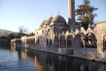 Şanlıurfa/ Turkey