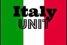 Italy Unit