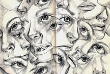 Art Journal Mega Sketches