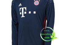 Koszulki Piłkarskie Bundesliga