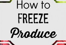 Freezer Products