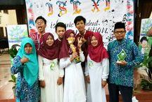 Islamic Student Competition (ISC) ke XI