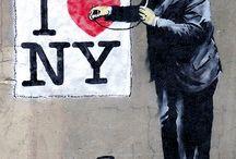 NY NY!