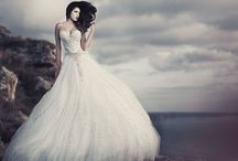 Julia Kontogruni  bridal Collection on the cover of Flip-zone Magazine today!!!