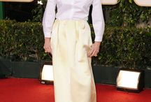 Tilda Swinton - my fav / I love Tilda Swinton's unique style