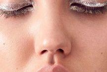 Makeup: Metallic
