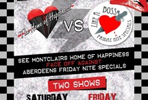 Home of Happiness Theme Nights