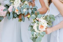 Spring Wedding / New life spring joyfully. If Spring is your season then make it an extra time to celebrate by setting your wedding during it's months and theming your big day to match.