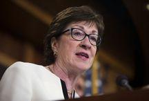 Republican Senator Professes Trump is 'Unworthy of Being Our President' in Scathing Editorial