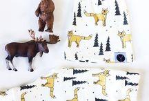 Inspiration Elvelyckan Design Fabrics