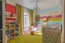 Ruby's new room