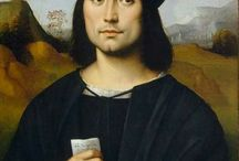 Francia Francesco  (Bologna 1447-1517)