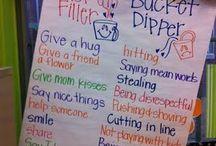 Bucket Fillers / by Robin Mintzes