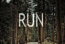 Run / by Allan-Ester Derry