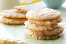 Bars, Bites & Cookies