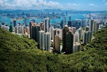 Hong Kong Immigration / Hong Immigration is something made for all. No riches required.