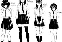manga random