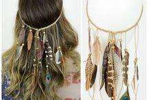 ozdoby włosów