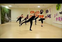 piloxing video