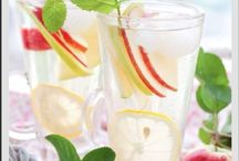 Cocktail Hour / SpikedSeltzer Approved Cocktails