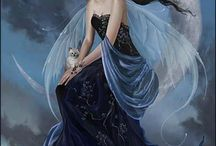 fairy draw