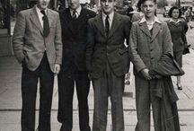 1930年ファッション