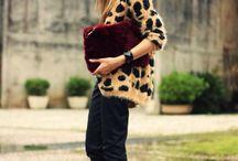 Moda Salvaje / Sauvage Fashion
