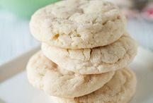 Cookies! / Cookie recipes