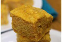 Cornmeal Recipes