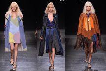 Angelo Marani / Angelo Marani collezione e catalogo primavera estate e autunno inverno abiti abbigliamento accessori scarpe borse sfilata donna.