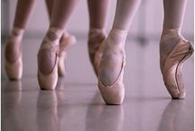 Dance / Dancing is life and life is Dance