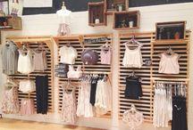 Shop designs