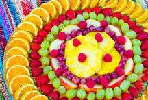 frutta Colori