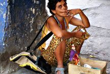 Caribbean / Travel and street images