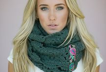 Crochet  / by Barbara Sehgal