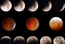 Eclipses Marzo 2016