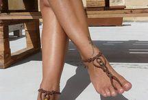Gioielli per il corpo / Accessori moda con pietre dure