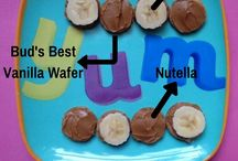 Bud's Best Cookies DIY Lab / Give these cookie DIY ideas a try and have fun with your favorite little cookie!