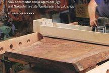 wood - live edge