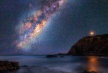 Universe & Nature