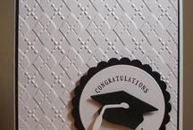 Graduation Cards / by Carol Lewis