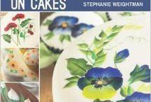 Books - cake