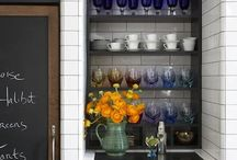 New Apartment - Kitchen/Bar / by JM Chilgren