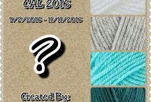Mandala Crochet Cal