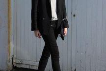 minimal styler / minimal fashion