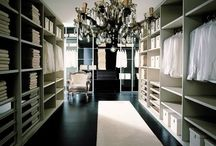 Wardrope / Vaatehuone / Wardope, closet - Space for treasures.