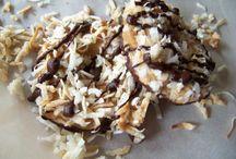 Vegan Cookies Take The Cake! / by VegWeb
