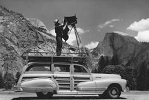 Photography: Ansel Adams