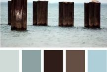 Colour Palette / by Johanna Davila
